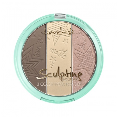 Lovely Kosmetik Sculpting Powder