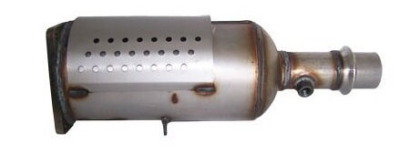 DPF-Filter - Peugeot 307