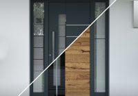 Sicherheits-Haustür Sie sind ein wesentlicher Bestandteil des ganzheitlichen Hausschutzes